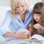 Роль книг в воспитании ребенка