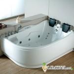 Гидромассажные ванны - предлагаем рассмотреть RIHO