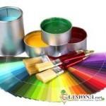 Выбор краски по бетону и камню для наружных работ