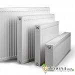 Типы отопительных радиаторов – алюминий или биметалл