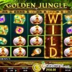 Вступите в борьбу за «Сокровища Джунглей» в Вулкане