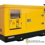 Недорогие дизельные генераторы от TSS: обзор
