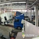 СТО для грузовиков и техники, используемой в ландшафтном дизайне